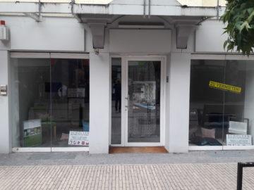 Ladenlokal Lippestraße 19, ehemals Frisör, 46282 Altstadt, Ladenlokal