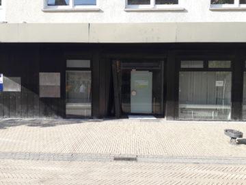 Ladenlokal mit bis zu 263 m² Verkaufsfläche (Teilung möglich), 46282 Altstadt, Ladenlokal