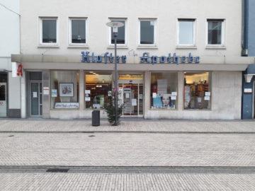 Eingerichtete Apotheke zu vermieten, 46282 Altstadt, Ladenlokal