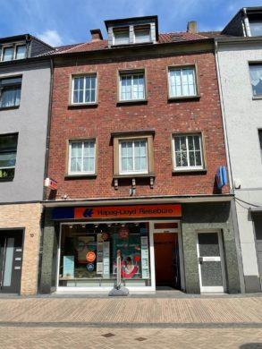 Laden in bester Lage zu vermieten, 46282 Altstadt, Ladenlokal